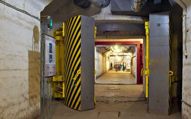музей подводных лодок
