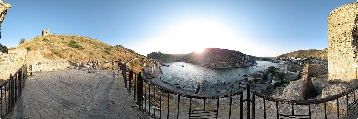 360° панорама «Чембало»